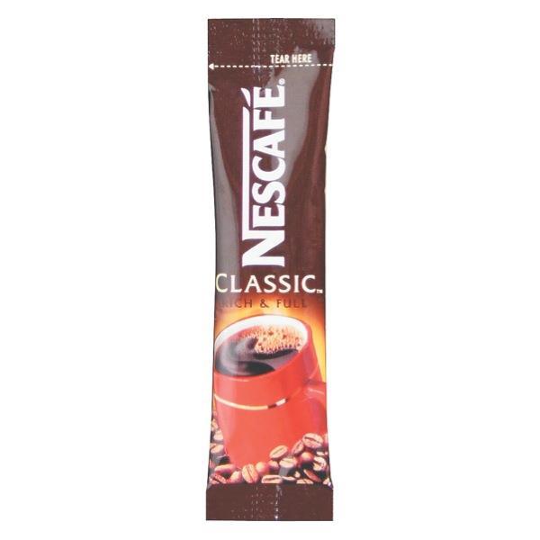 NESCAFÉ Classic Instant Coffee Sachets 1.5g, Pack of 280 ...