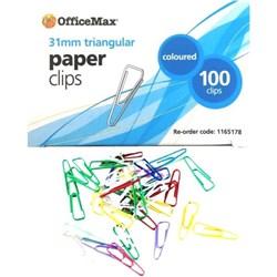 Paper Clips & Dispensers | OfficeMax NZ