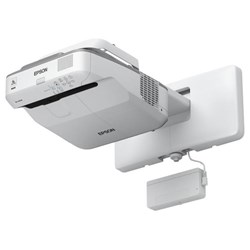 Epson EB-695Wi WXGA Interactive Projector Ultra Short Throw 3500 Lumens