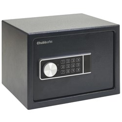 Chubbsafes Air 15 Safe With Electronic Lock 9 Litre
