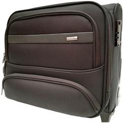 Verage Elite Mobile Office Bag Black 16.5 Inch 1db940970d56f