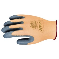 Zorb-IT Ultimate Gloves Cut Resistant Nitrile Sponge XL