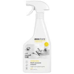 ecostore Multi-Purpose Spray Cleaner Citrus 500ml
