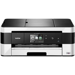 Brother MFCJ4620DW A3 Multifunction Colour Inkjet Printer