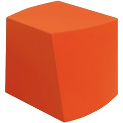 EOS Boom Stool 420mm Orange