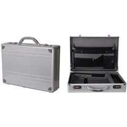 Lightweight Aluminium Frame Briefcase 977d8b11e1d80