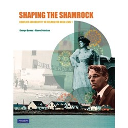 Shaping the Shamrock 9781442505797