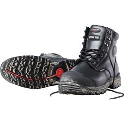 dd9c35cbea0 Mack Titan II Safety Boots | OfficeMax NZ