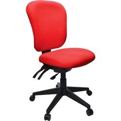 Boston Epic Iii Task Chair High Back 3 Levers Fabric