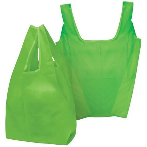 Reusable Checkout Bag Green