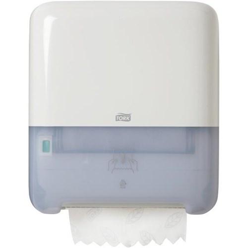 Tork Matic H1 Hand Towel Roll Dispenser 551000 White