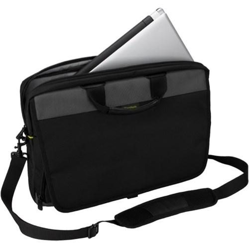 Targus CityGear Slimlite 16 Inch - 17 Inch Laptop Bag TSS868AU --Available  End March 2019-- a6cb7d0a26b18