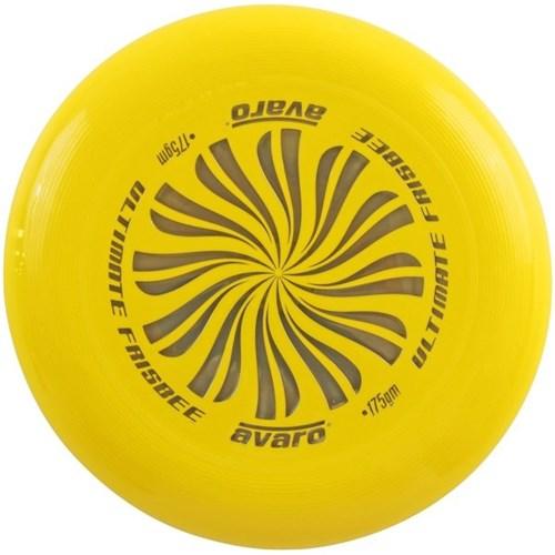 avaro ultimate frisbee yellow officemax nz
