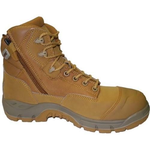 Magnum Sitemaster Lite Safety Boots CT