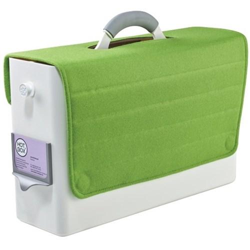 Hotbox HB2 Portable Storage System Hard Case White/Blazer Fabric/Newport  sc 1 st  OfficeMax & Hot Box HB2 Portable Storage System Case White/Blazer Fabric/Newport ...