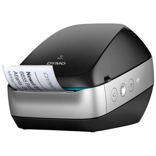 Dymo LabelWriter Wireless Label Printer Black