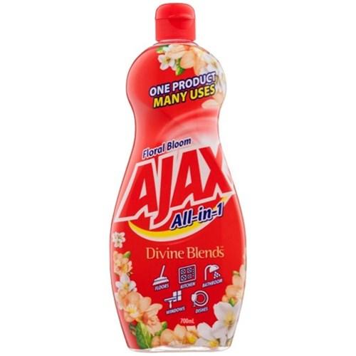 foto de Ajax Floor Cleaner Msds Carpet Vidalondon