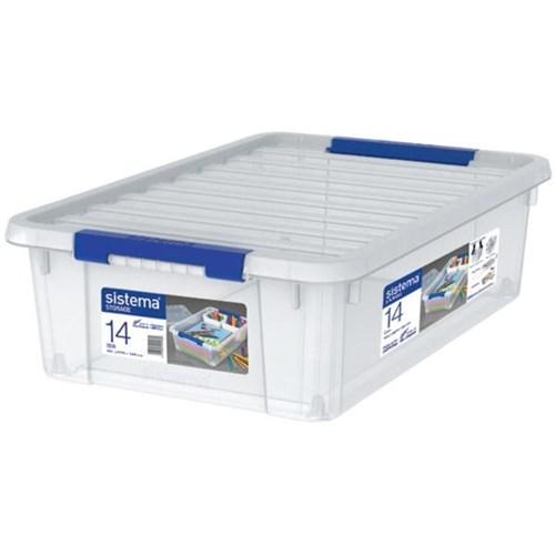 Photo And Craft Storage Box Kmartnz