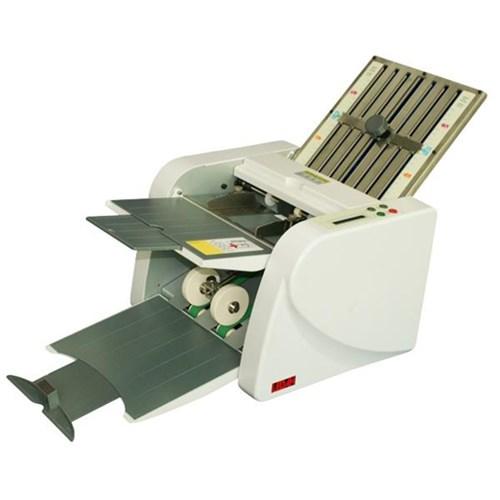 Ledah Paper Folding Machine A Sheet OfficeMax NZ - Invoice folding machine