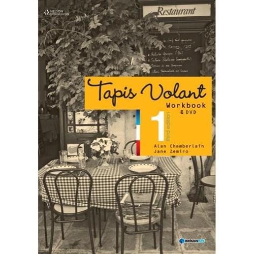 tapis volant 1 third edition workbook answers