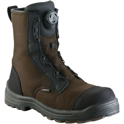 Red Wing 3282 Safety Boots | OfficeMax NZ
