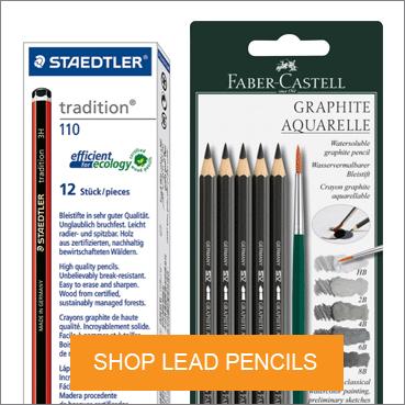 Lead Pencils