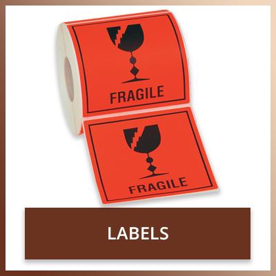 Shop Labels