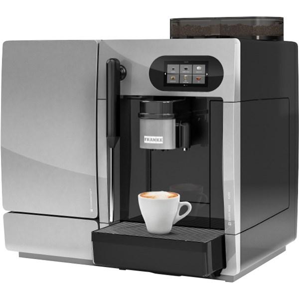 Franke A200 Automatic Coffee Machine Plumbed
