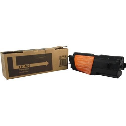 KYOCERA TK-164 Toner Kit to suit Printers:  FS-1120D (2,500 Yield)