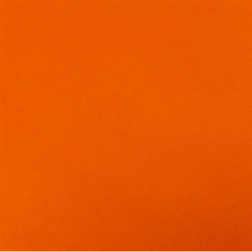 Popset A4 80gsm Flame Orange Colour Copy Paper, Pack Of