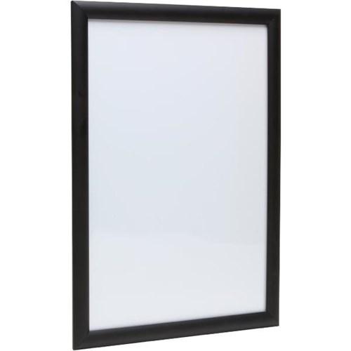 Poster frame 28x42