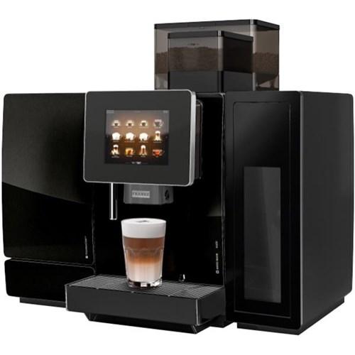 Franke A600 Automatic Plumbed Foam Master Coffee Machine