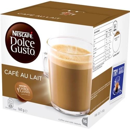 product cafe lait