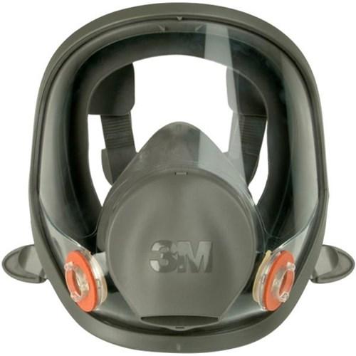 3M Full Face Respirator Mask 6800 | OfficeMax NZ